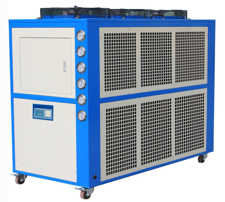 真空镀膜设备冷水机30P