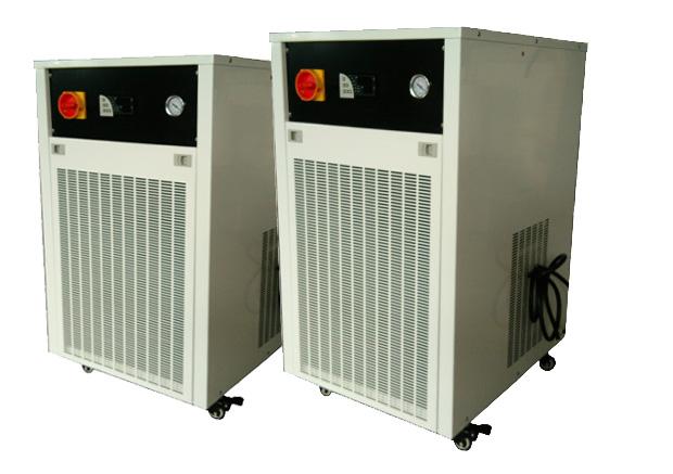 激光冷水机的使用方法