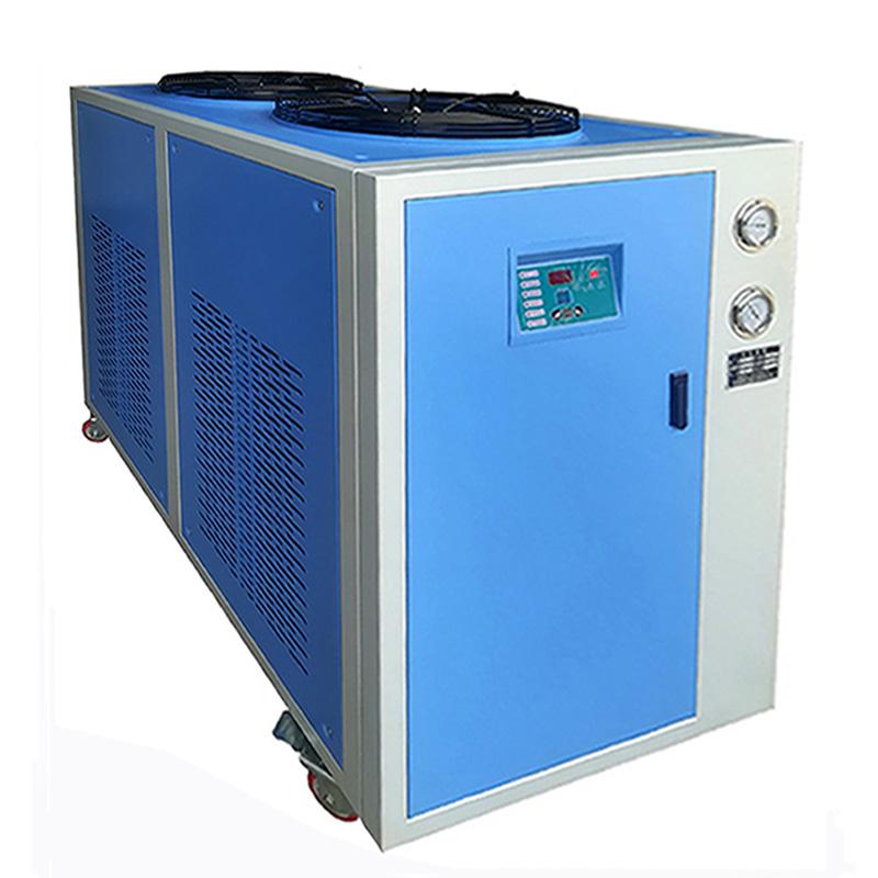 球磨机冷水机