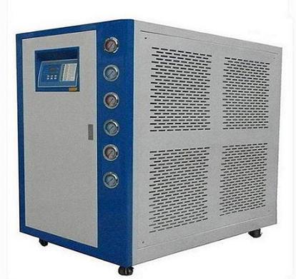 冷油机(水冷式)