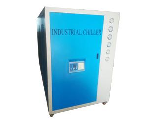 PVC层压机专用冷水机