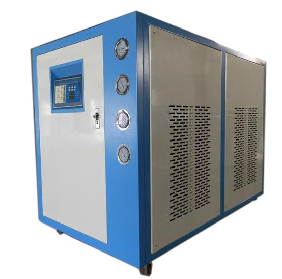 液压机风冷式冷水机
