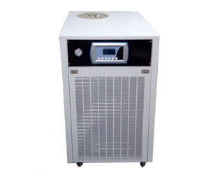 2P风冷式冷水机
