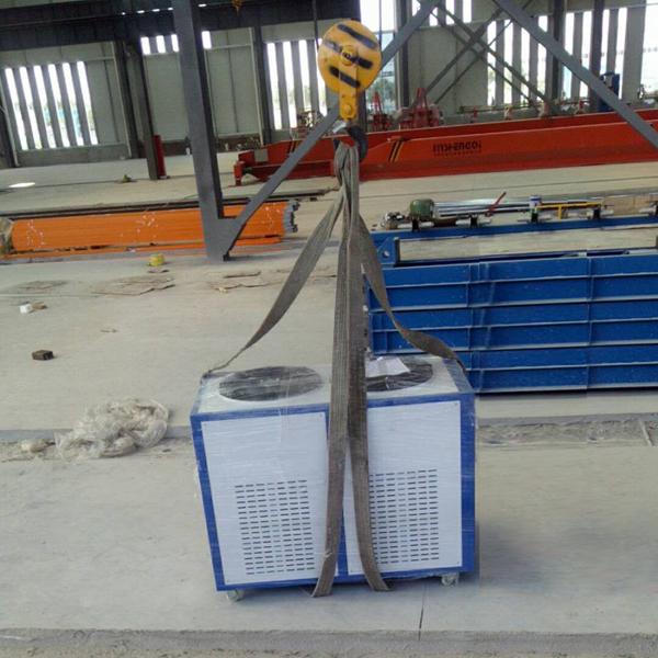 济南低温冷水机价格