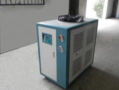 油冷却机的维修方案