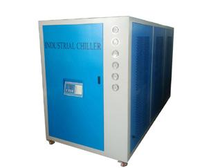 工业冷水机的制冷技术与几种有效的控制能源消耗的方法