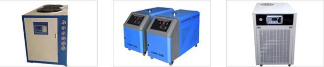冷水机的应用行业及其发挥的作用以及优缺点都有哪些?