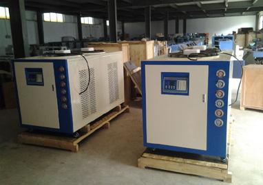 低温工业冷水机运行迟缓怎么回事?过度制冷会出现什么问题?