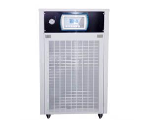 冷水机组为什么无法启动?遭遇高压故障的处理方法是什么?