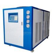 工业冷水机发生故障的原因以及液态制冷剂是怎样的