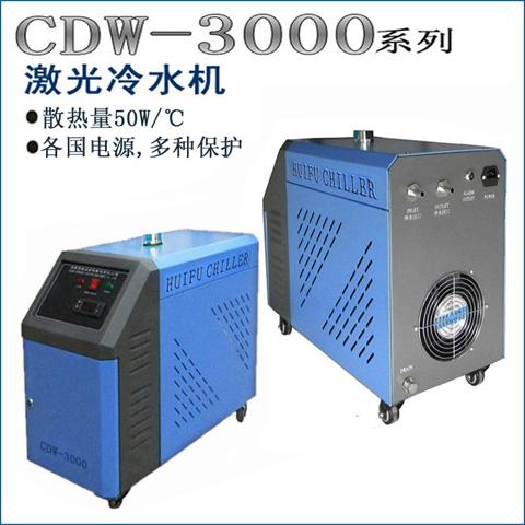 工业冷水机的润滑方法及冷凝器制冷能力降低的原因