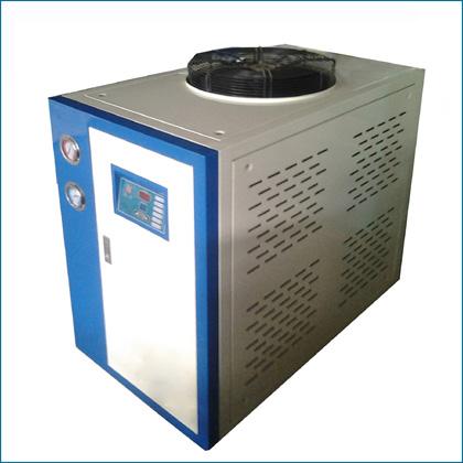 印刷机降温冷水机3HP