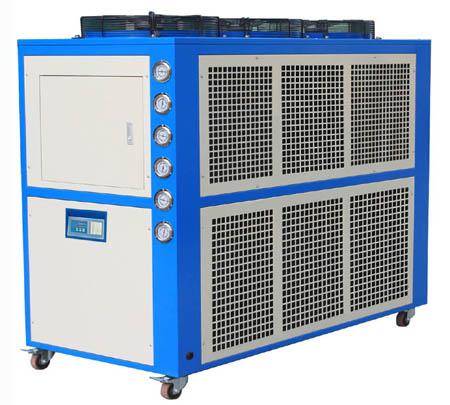 高频焊机冷水机30HP