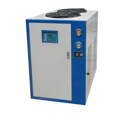 吹瓶机配套冷水机5HP
