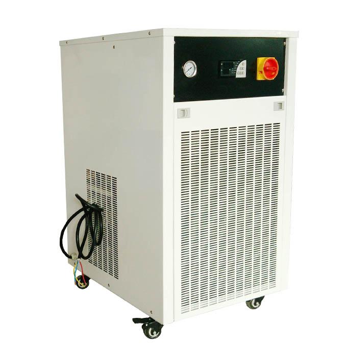 激光切割机冷水机