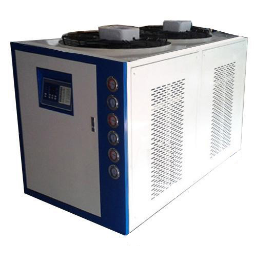 15HP风冷式冷水机