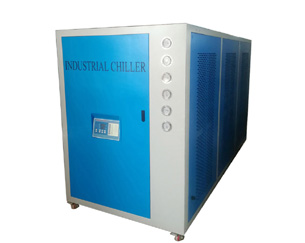 风冷式冷水机40HP