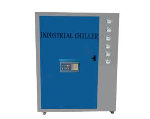PVC塑胶专用冷水机(30匹)
