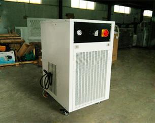 UV灯管水冷机