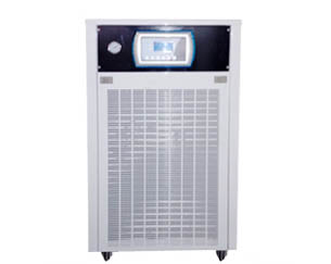 清洗螺杆式冷水机系统的方法和保养的事项